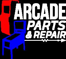 Arcade Parts and Repair